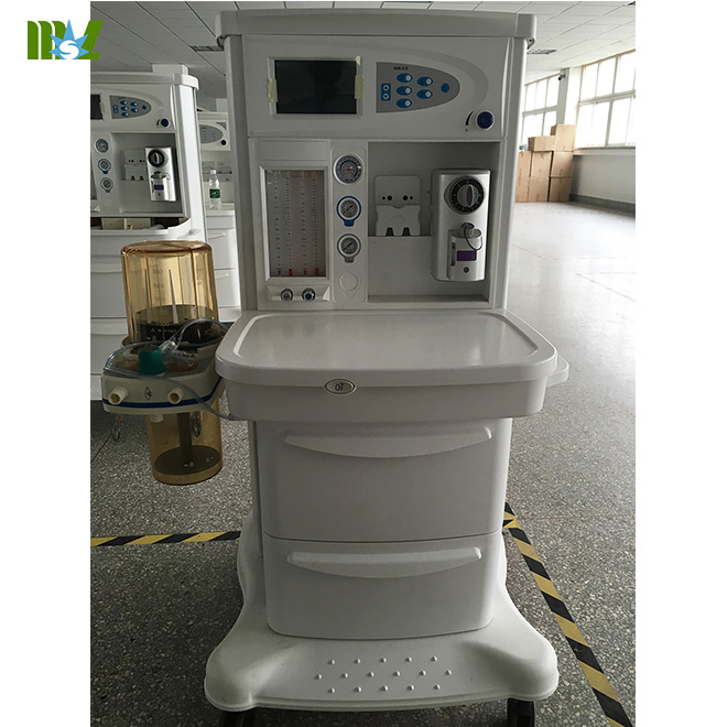 New Anesthesia System MSLGA24