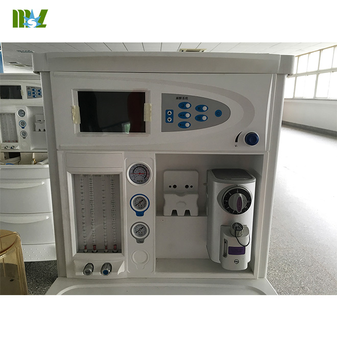 Cheap Anesthesia System MSLGA24