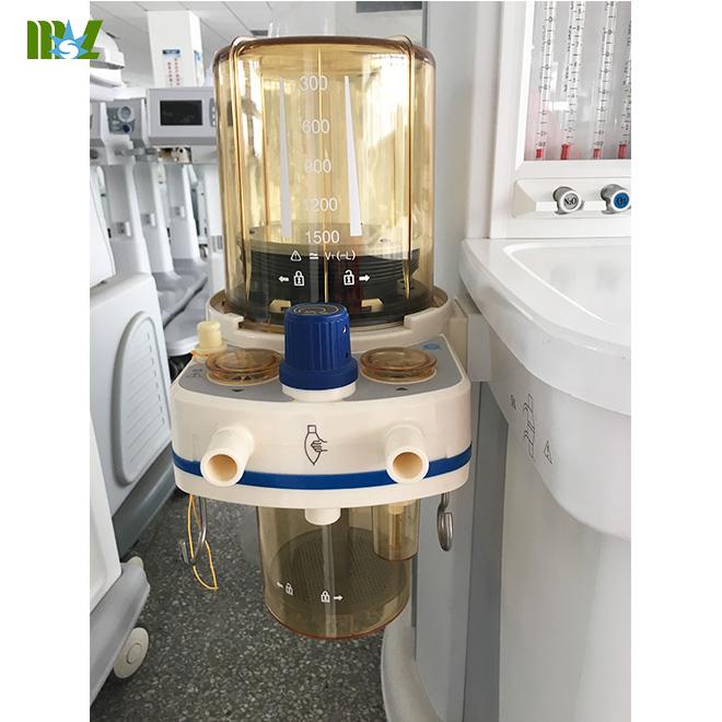 Portable Anesthesia System MSLGA24