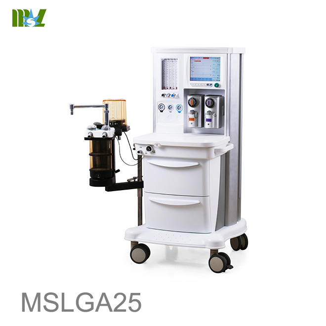 MSL Use Anesthesia System MSLGA25