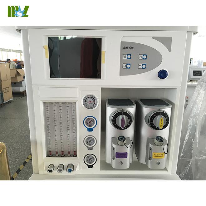 Cheap laboratory Anesthesia System MSLGA26