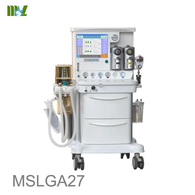 MSL Anesthesia System MSLGA27