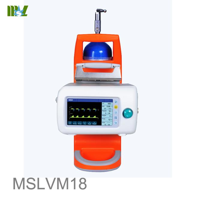 MSL Ventilator system MSLVM18