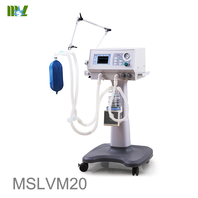 MSL Unit Ventilator MSLVM20