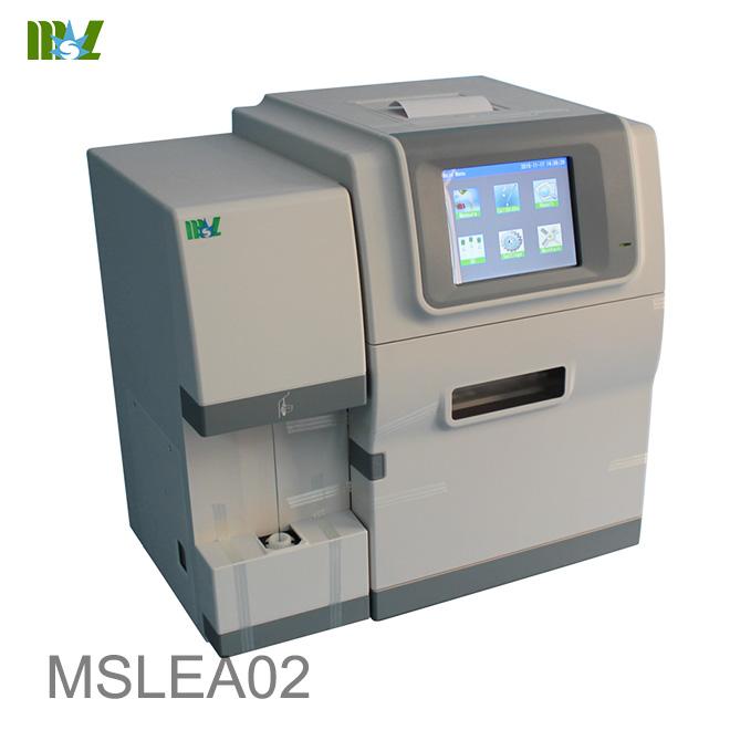 Multifuntional Serum Electrolyte Analyzer