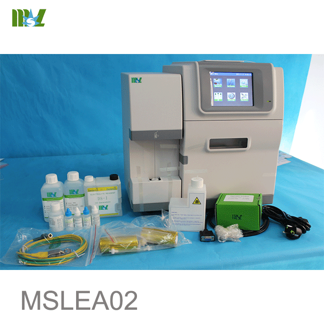 Serum Electrolyte Analyzer price MSLEA02