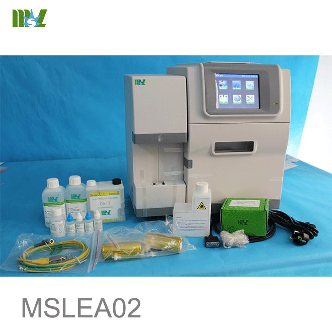 Serum Electrolyte Analyzer price MSLEA02