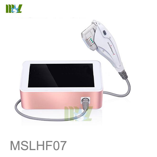 hifu face lift  MSLHF07