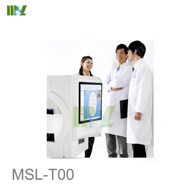 MSL New technical ophthalmic equipment MSL-T00