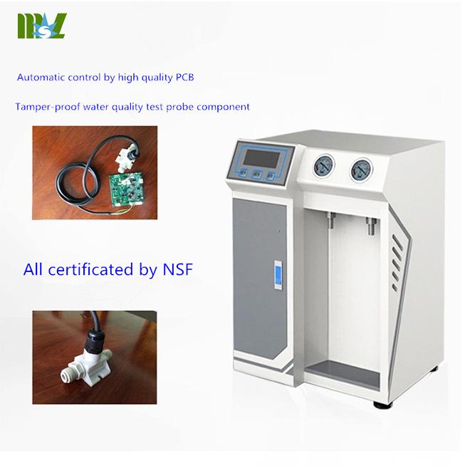 Cheap Energy-saving High pure water machine