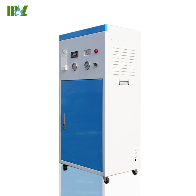 MSL Cheap energy saving ultra pure water machine MSL50L