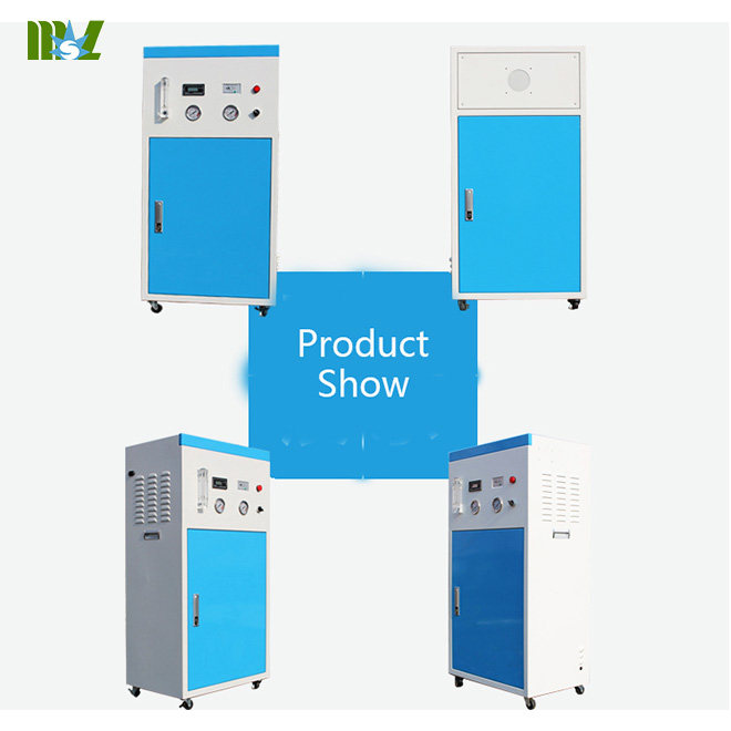 Best Cheap energy saving ultra pure water machine MSL50L