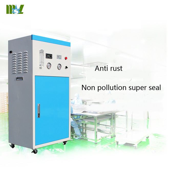 Cheap energy saving ultra pure water machine MSL50L  for sale