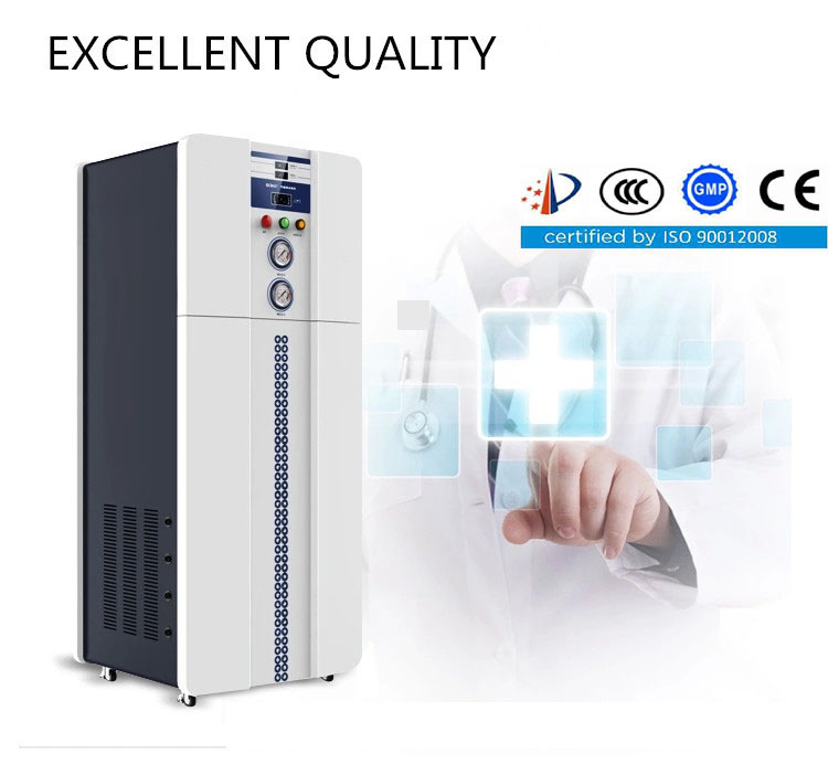 Best Ultra purified water machine MSL100L