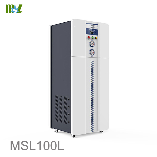 Ultra purified water machine MSL100L  for sale