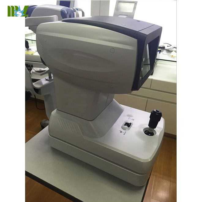 Cheap Automatic Ref-Keratometer machine MSLKM01