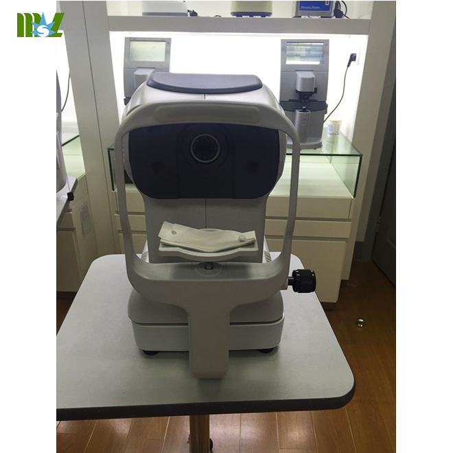 Best Automatic Ref-Keratometer machine MSLKM01