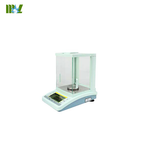 New Electronic analyze balance MSLFA10-22