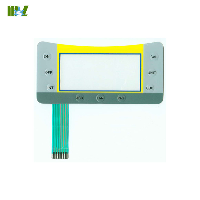 Use Electronic analyze balance MSLFA10-22