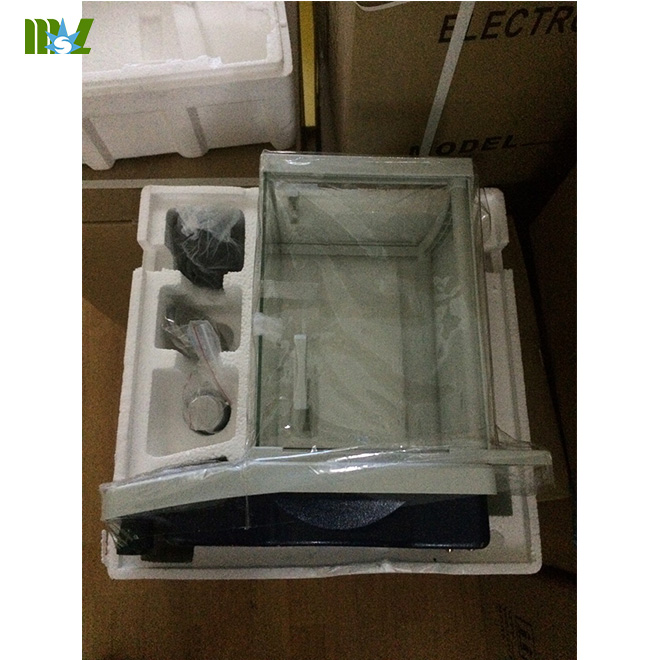 Electronic analyze balance MSLFA10-22 for sale