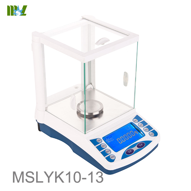 MSL China Electronic analytical balance MSLYK10-13