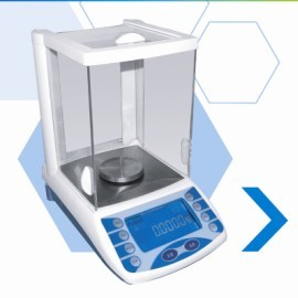 Use China Electronic analytical balance MSLYK10-13