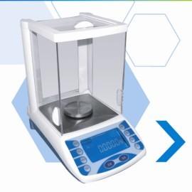 Use China Electronic analytical balance MSLYK10-13