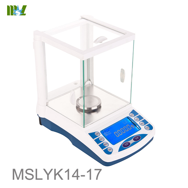 MSL Electronic Balance with CE Certificate MSLYK14-17
