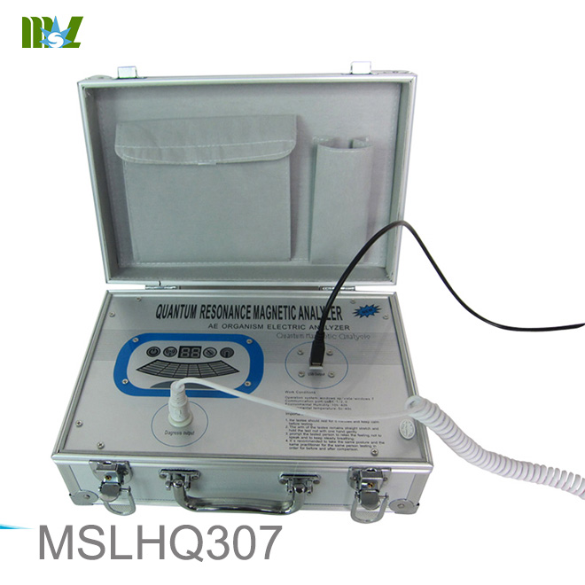 MSL Big Quantum resonance magnetic analyzer MSLHQ307