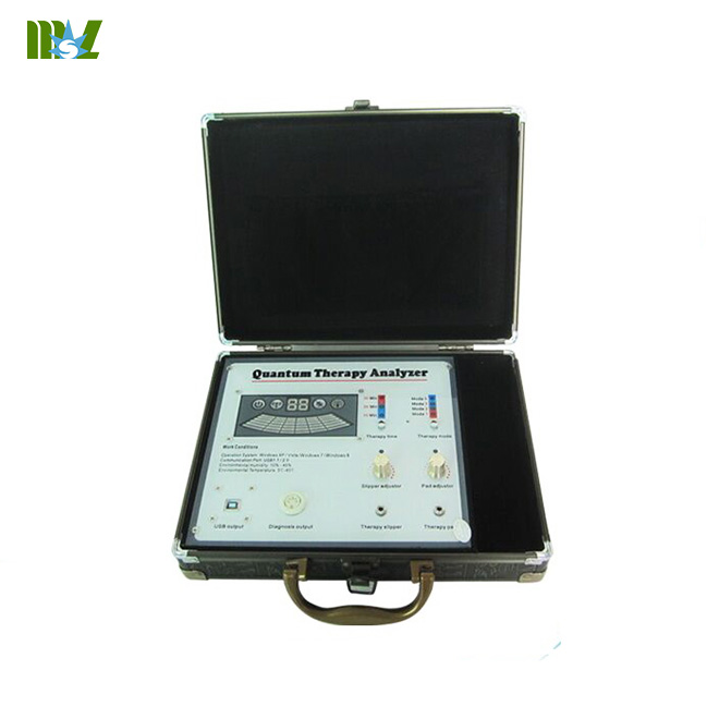 Cheap Quantum resonance magnetic analyzer with Therapy MSLHQ311
