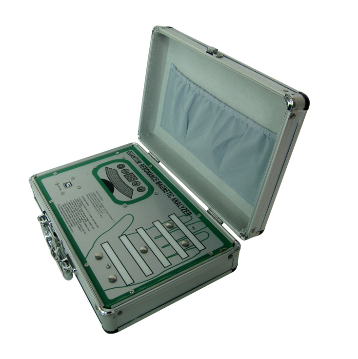 Cheap Palm sensor Quantum resonance magnetic analyzer with FIR therapy MSLHQ314