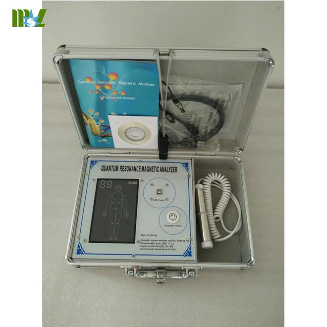 Best Magnetic analyzer MSLHQ402