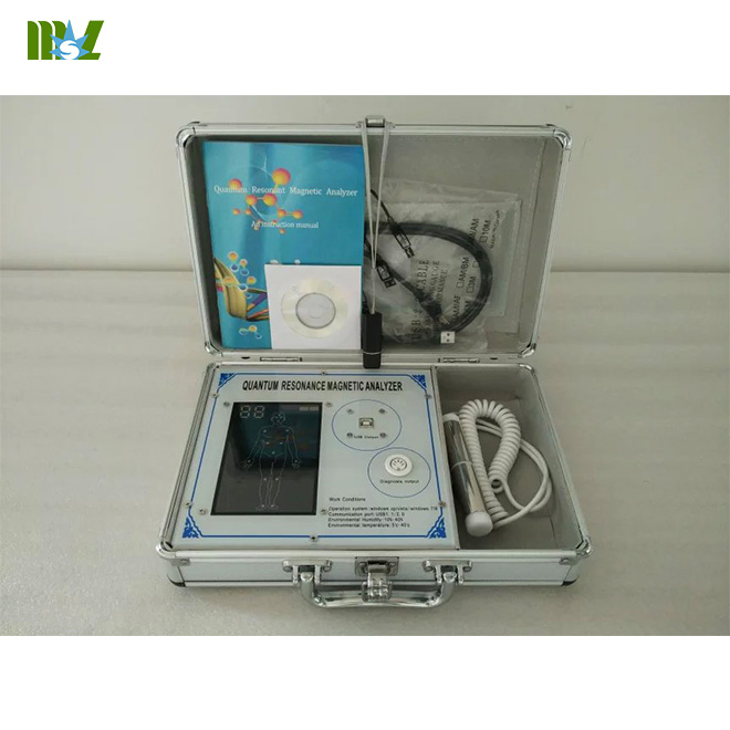Portable Magnetic analyzer MSLHQ402