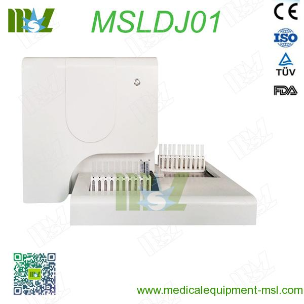 MSL Medical Device Urine Analyzer Machine MSLDJ01