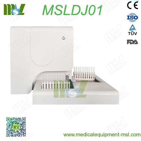 MSL Medical Device Urine Analyzer Machine MSLDJ01