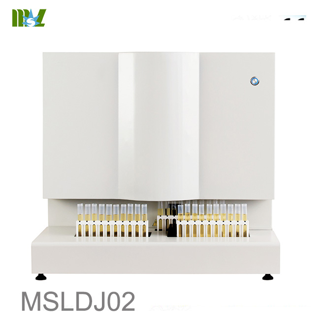 MSL Fully Automatic Sediment urine sediment Analyzer MSLDJ02