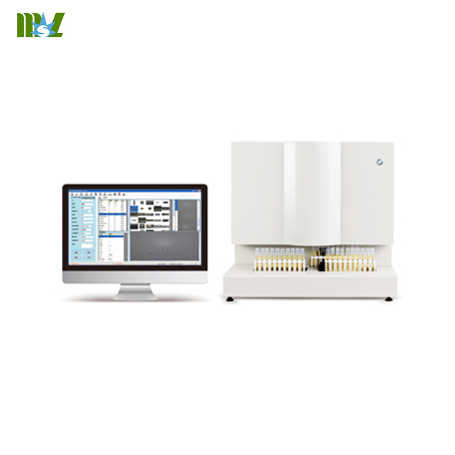 Cheap Fully Automatic Sediment urine sediment Analyzer MSLDJ02