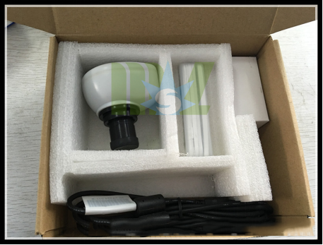 Use Stereo microscope with digital camera
