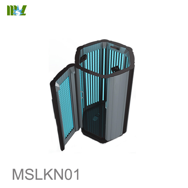 New UV phototherapy MSLKN01 for sale