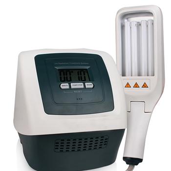 New Portable UV phototherapy 311nm uvb lamp MSLKN06