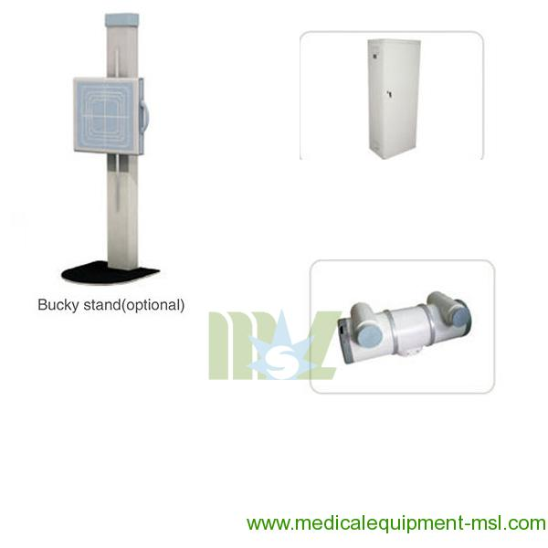 MSL X-ray Radiography system MSLHX05