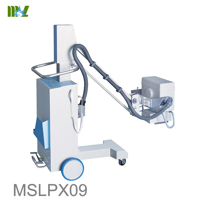 25-50mA X-ray Machine MSLPX09