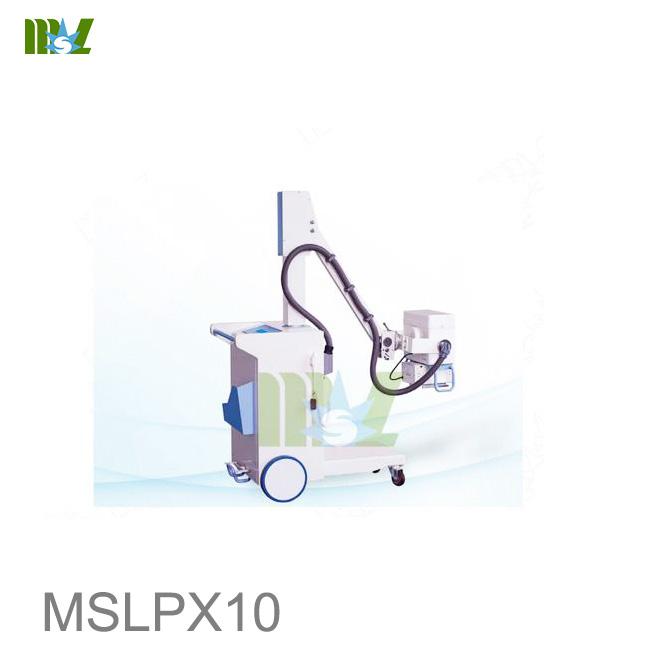X-ray Machine MSLPX10