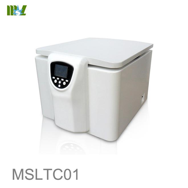 Centrifuge Machine MSLTC01