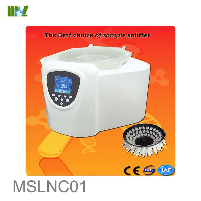 centrifuge machine Price MSLNC01