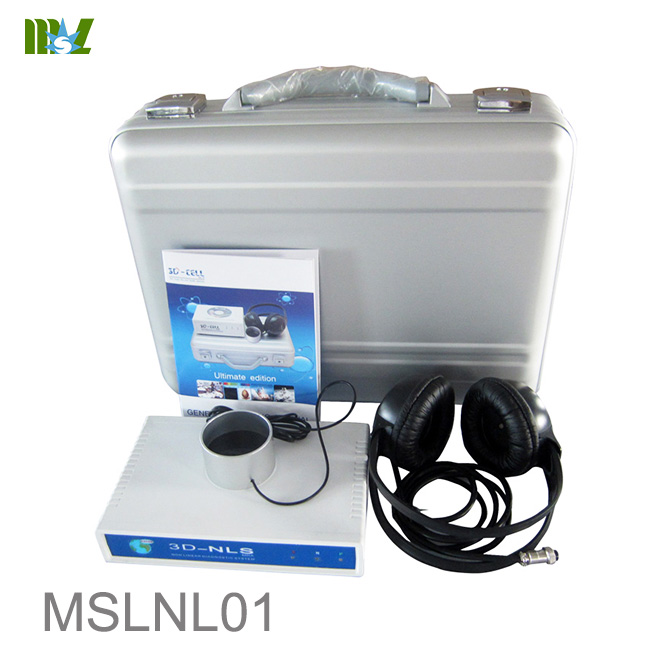 3d nls health analyzer for sale