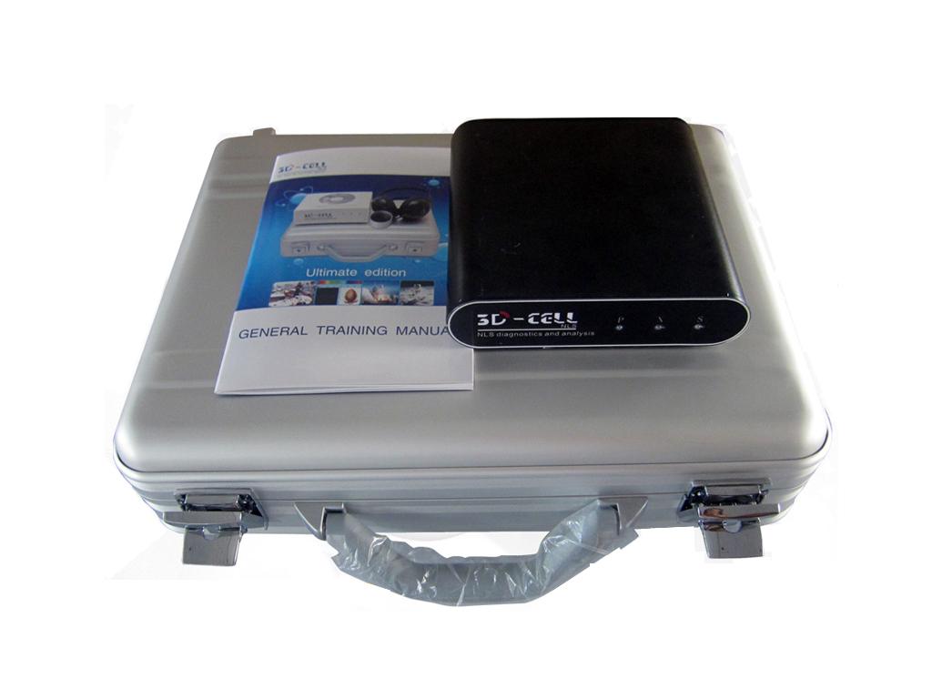 Best 3d nls health analyzer MSLNL02