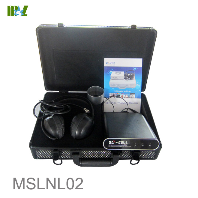 3d nls health analyzer for sale MSLNL02