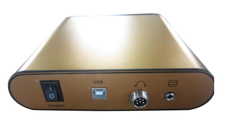portable 3d nls health analyzer MSLNL02