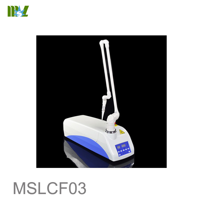 Best CO2 laser surgical system MSLCF03